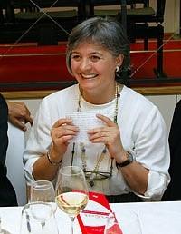 Nadia Santini