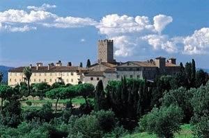 Castello La Marsiliana