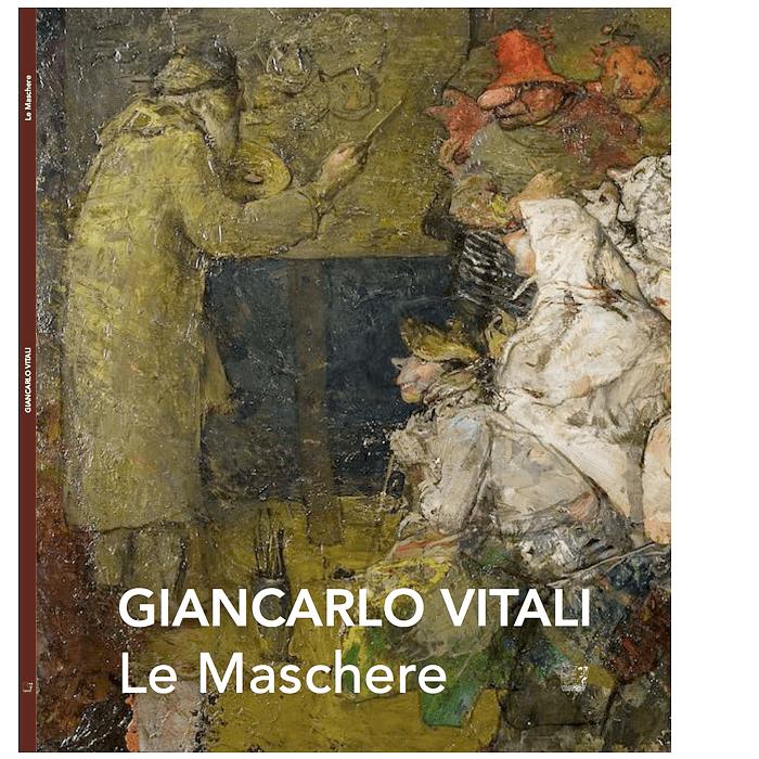 Le Maschere (Giancarlo Vitali)