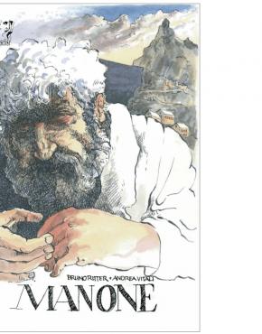 Manone (Andrea Vitali, Bruno Ritter)