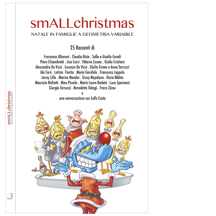 smALLchristmas. Natale in famiglie a geometria variabile