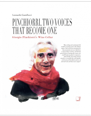 Pinchiorri a due voci / Pinchiorri two Voices that Become One