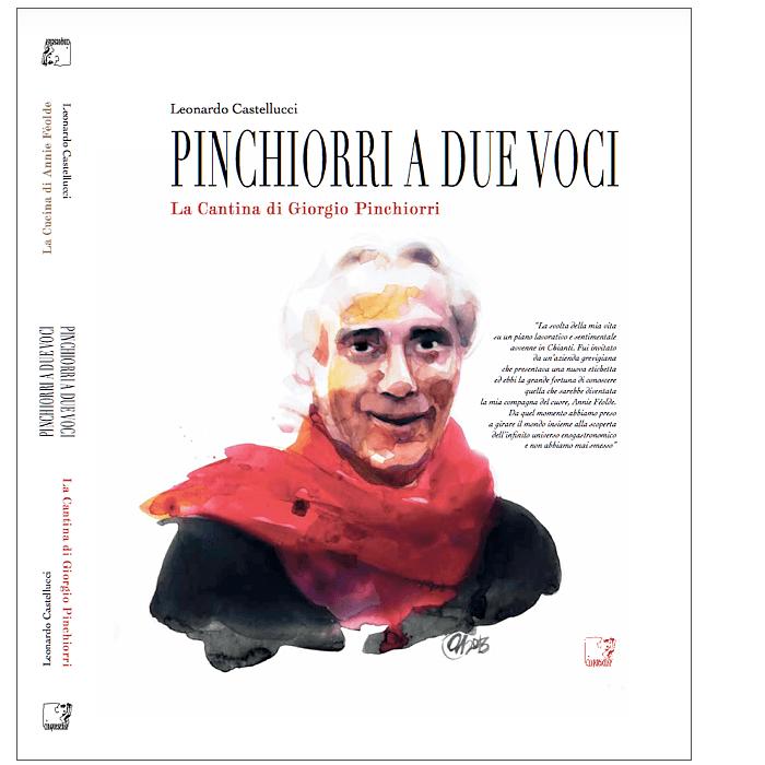 Pinchiorri a due voci / Pinchiorri two Voices that Become One