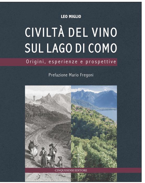 Civiltà del vino sul lago di Como