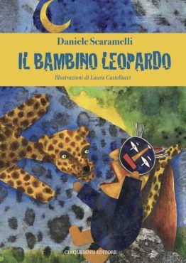 bambino leopardo