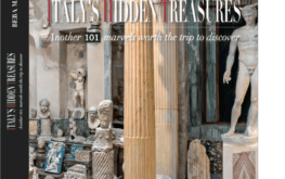 italy hidden treasures